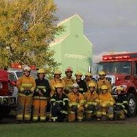 Forestburg Fire Department