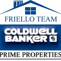 The Friello Team at Coldwell Banker Prime Properties Inc.