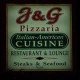 J&G's Restaurant/Bar