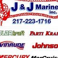 J&J Marine Inc