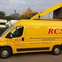 RCS Schwertransportbegleitung Ammerland
