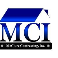 McClure Contracting, Inc