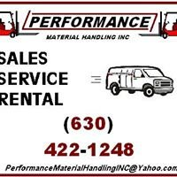 Performance Material Handling INC