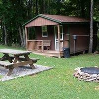 Harman Mountain Farm Campground