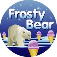 Frosty Bear Ice Cream