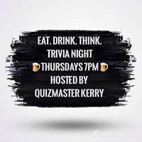 Quizmaster Kerry