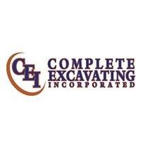 Complete Excavating, Inc.
