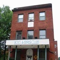 Boy's & Girl's Club of Western Pennsylvania