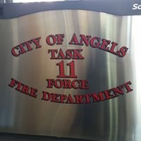 LAFD Fire Station 11