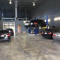 Dallas/Plano BMW Repair
