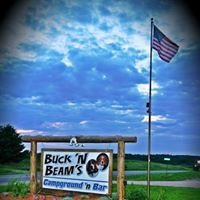 Buck N Beams Bar & Campground