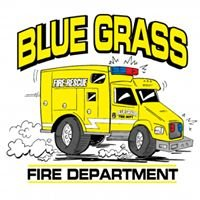 Blue Grass Fire Department
