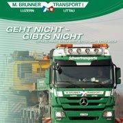Martin Brunner Transport AG Littau/ Luzern