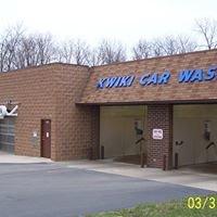 Kwiki Car Wash