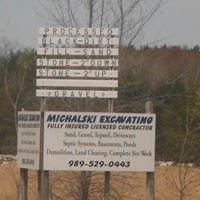 Michalski Excavating and Construction