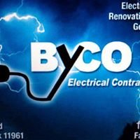 BYCO Electrical Contractors