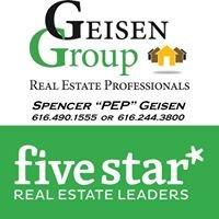 Spencer PEP Geisen - Five Star Geisen Group - Real Estate Professionals