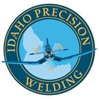 Idaho Precision Welding, Inc.