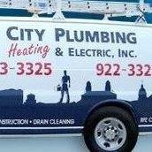 City Plumbing Heating & Electric Inc.