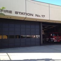 LAFD Fire Station 17