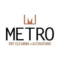 Metro Dry Cleaners