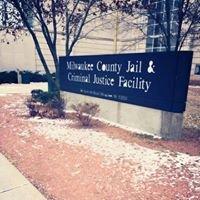 Milwaukee County Milwaukee County Jail