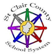 St. Clair County Board of Education