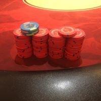WinStar Poker Room