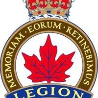 Stony Plain Legion Br. 256