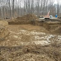 Spiker and Sons  Excavating and Concrete llc