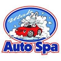 Utah Auto Spa