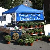 Rotary of Evans City,  District 7280 Club 5137