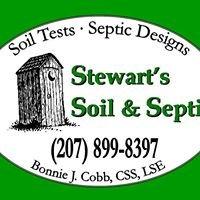 Stewart's Soil & Septic