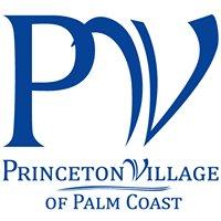 Princeton Village of Palm Coast