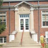 Sullivan County Public Library, Merom Branch