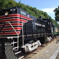 Downeast Scenic Railroad