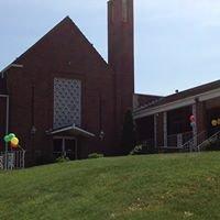 Baden United Methodist Church