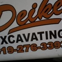Deike Excavating
