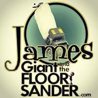 James and the Giant Floor Sander Co.