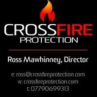 CrossFire Protection ltd