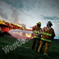 Westlock County Fire Station 4