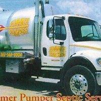 Sommer Pumper Septic Service