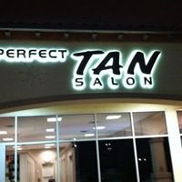 Perfect Tan Salon - Western Location