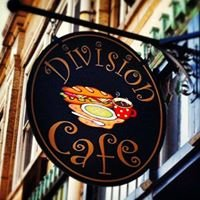 Division Cafe
