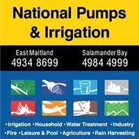 National Pumps & Irrigation