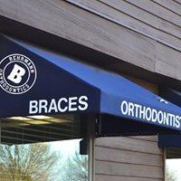 Behrmann Orthodontics