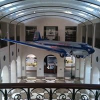 Aviation Museum and Library - San Francisco International Airport (SFO)