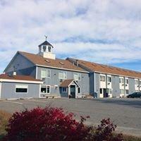 The Eagle's Lodge Motel