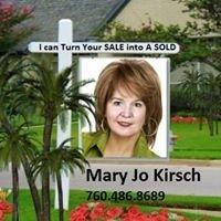 Mary Kirsch