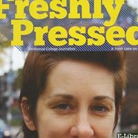 Freshly Pressed Magazine